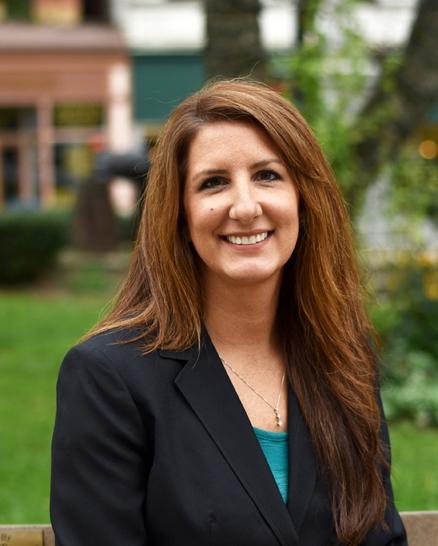 Gina Schellhammer, CADC