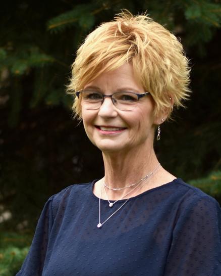Sue Hershberger